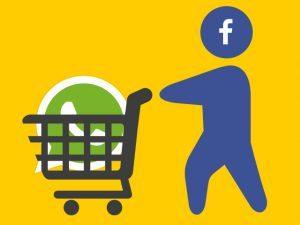 Стоит ли уходить с Whatsapp после слияния с Facebook