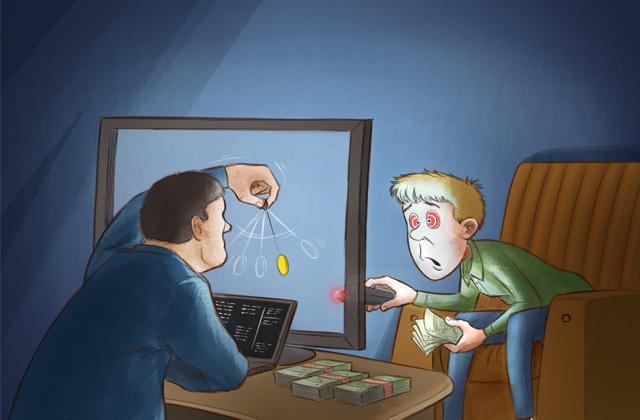 Smart TV умеёт шпионить за владельцами?