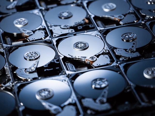 Много данных — много проблем