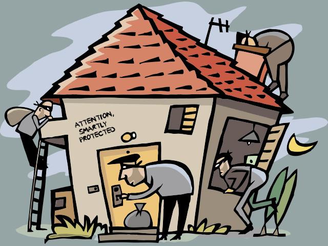 В чем уязвимы системы умного дома