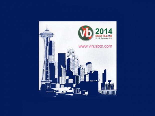 Virus Bulletin 2014