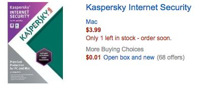 Всего 4 доллара — и код, только что выдуманный продавцом, ваш!