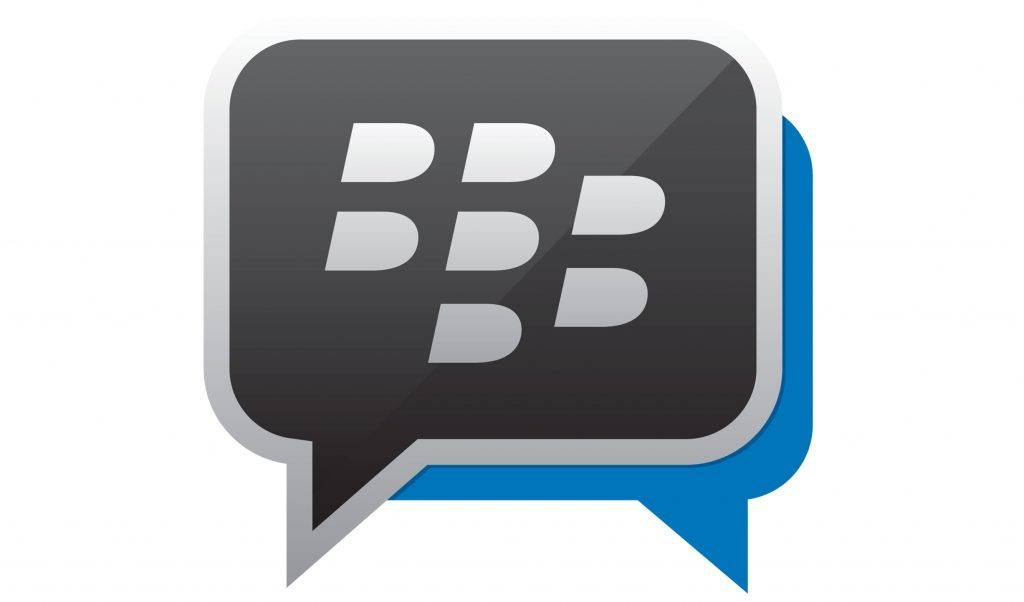 11 Unsecure Mobile and Internet Messaging Apps - Blackberry Messenger