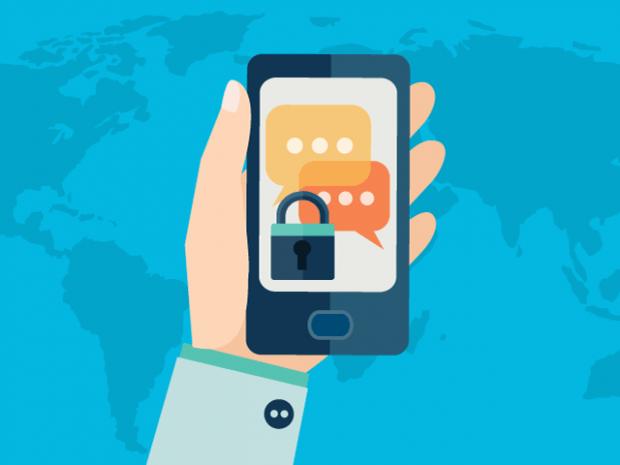 Nine most secure instant messengers
