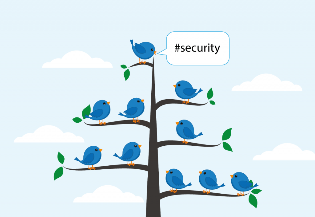 10 best security related tweets of 2014