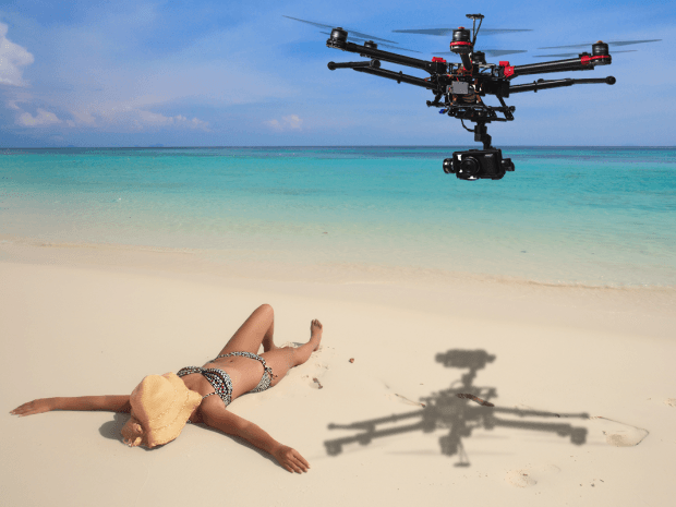 Drones and Privacy