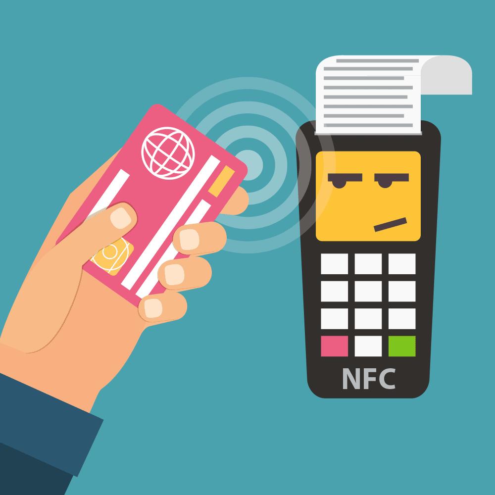 Деньги из воздуха: безопасны ли бесконтактные платежи?