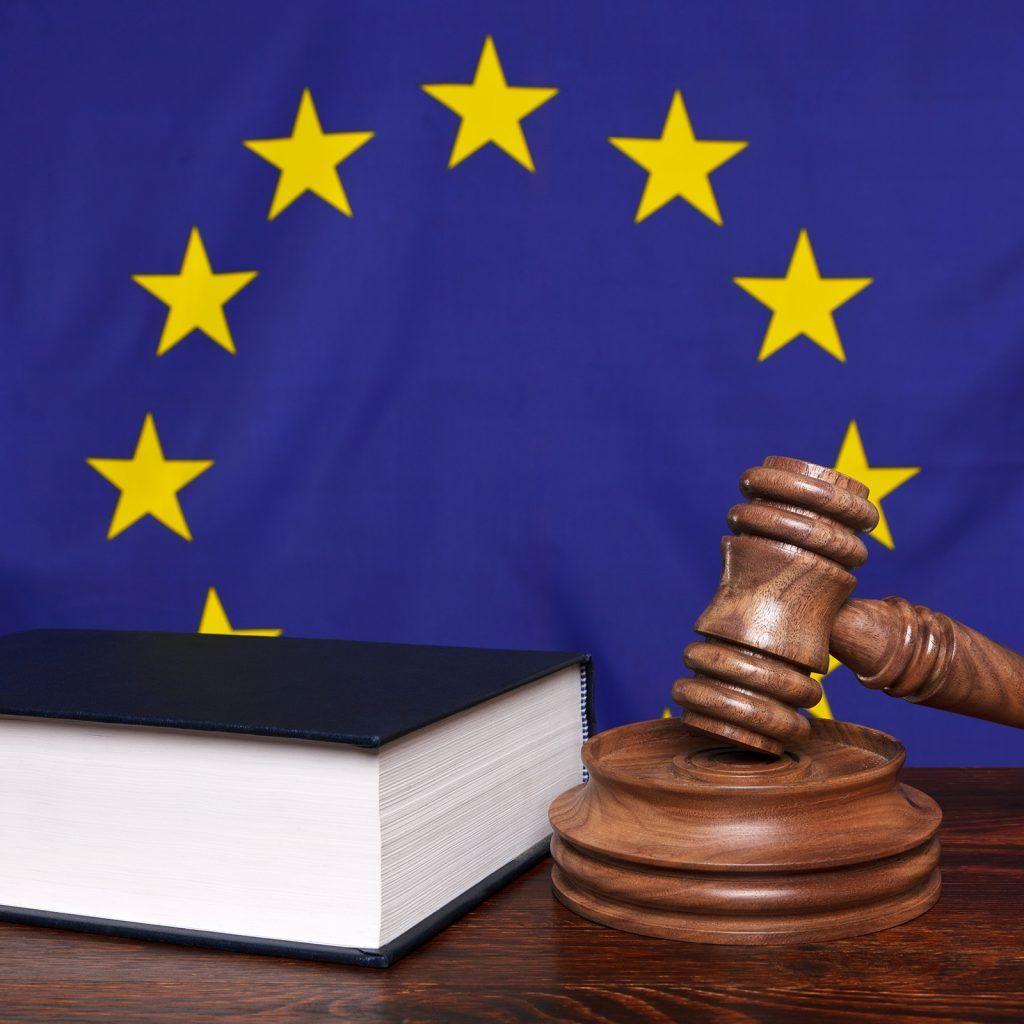 Решение Европейского суда о переносе данных в США