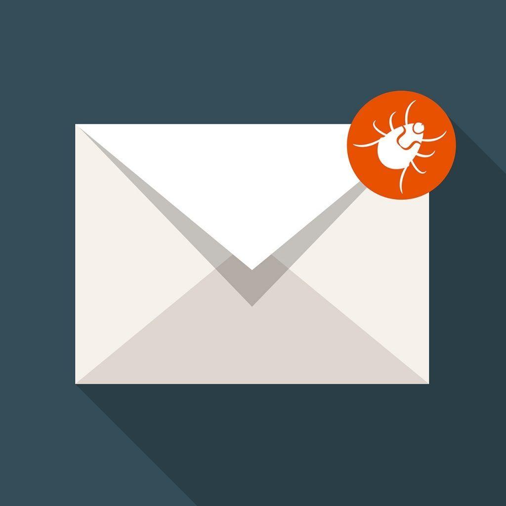 Как ваш ПК могут заразить всего одним письмом, которое вы даже не открывали
