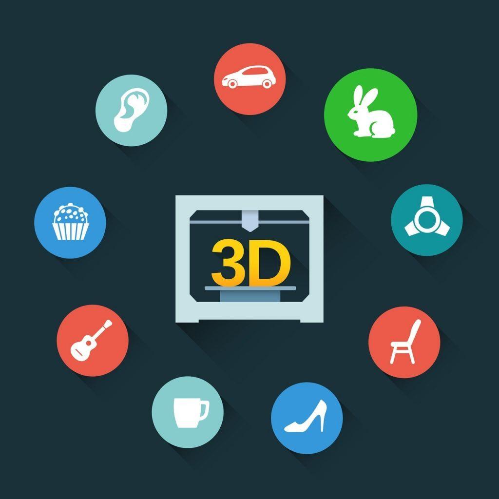 Как 3D-принтеры спасают жизнь братьям нашим меньшим
