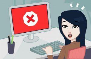 Совет недели: как исправить ошибку обновления в антивирусе