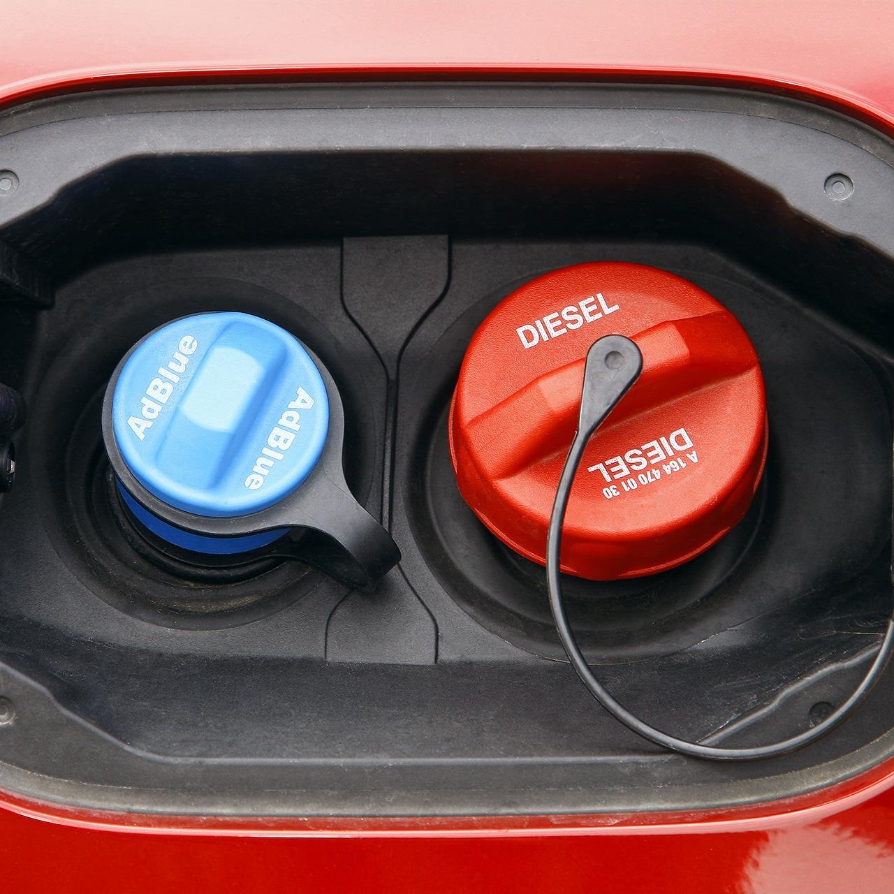 В чем суть скандала с дизельными двигателями Volkswagen