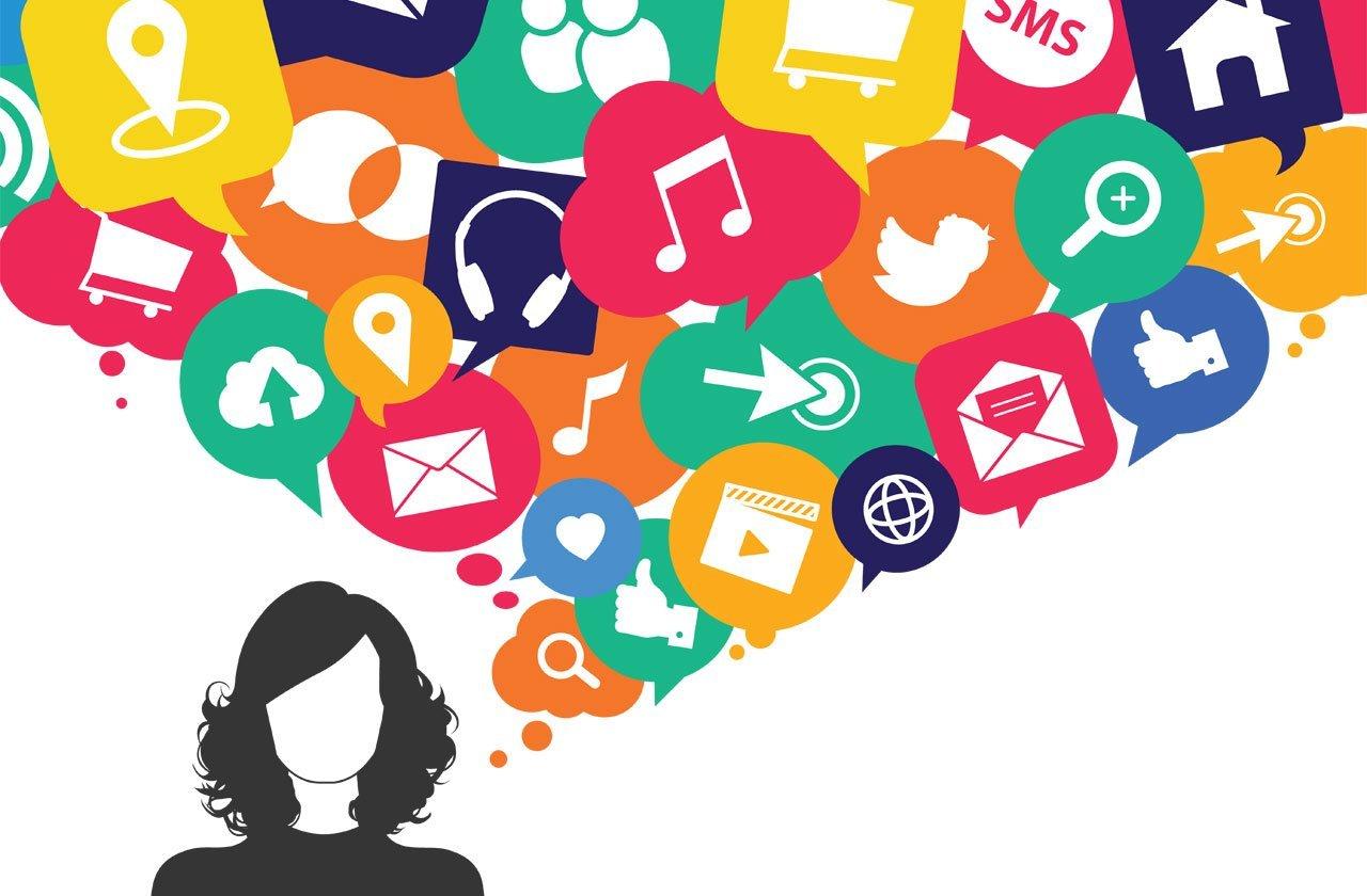 Мой аккаунт - моя крепость: россиянам пора менять привычки поведения в соцсетях