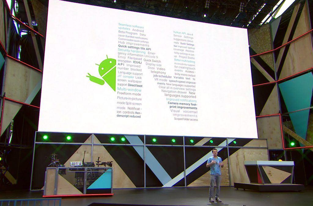 Google I/O 2016: что нового с точки зрения безопасности?