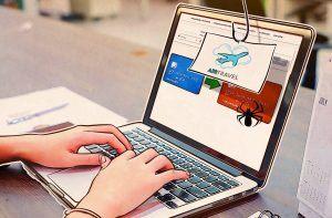 Поддельные сайты для покупки авиабилетов воруют деньги