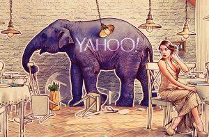 И снова плохие новости о Yahoo