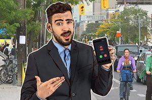 Who Calls, или Давайте бороться с телефонным спамом вместе!