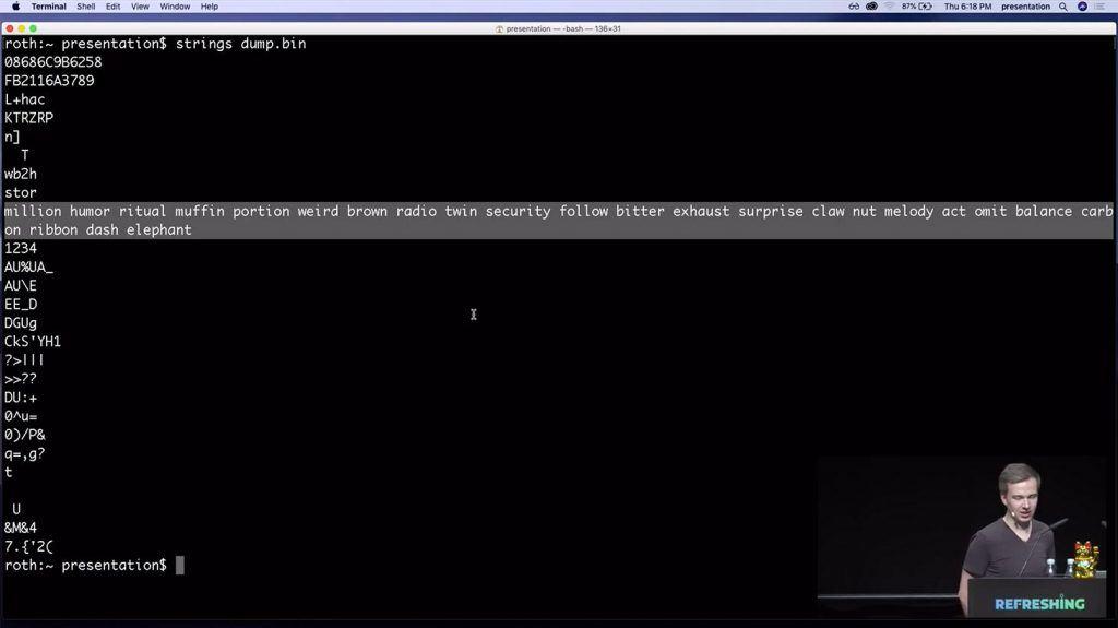 Взлом Trezor One путем дестабилизации напряжением позволил украсть криптографическое зерно и PIN-код