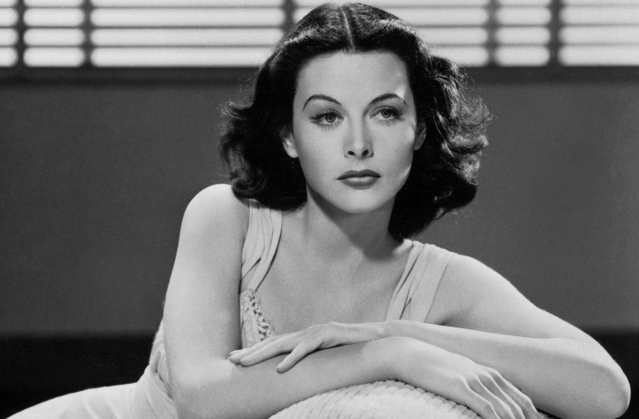 Hedy Lamarr: From a diva to an inventor | Kaspersky official blog