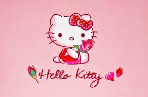Hello Kitty Hacked, 3.3 million accounts compromised