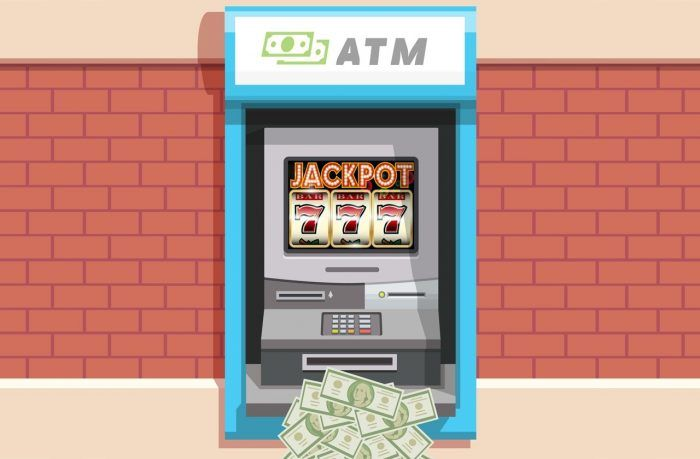 7 reasons why it's oh so easy for bad guys to hack an ATM