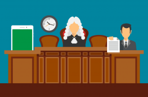 Anything you keep in your smartphone may be used against you in a court of law