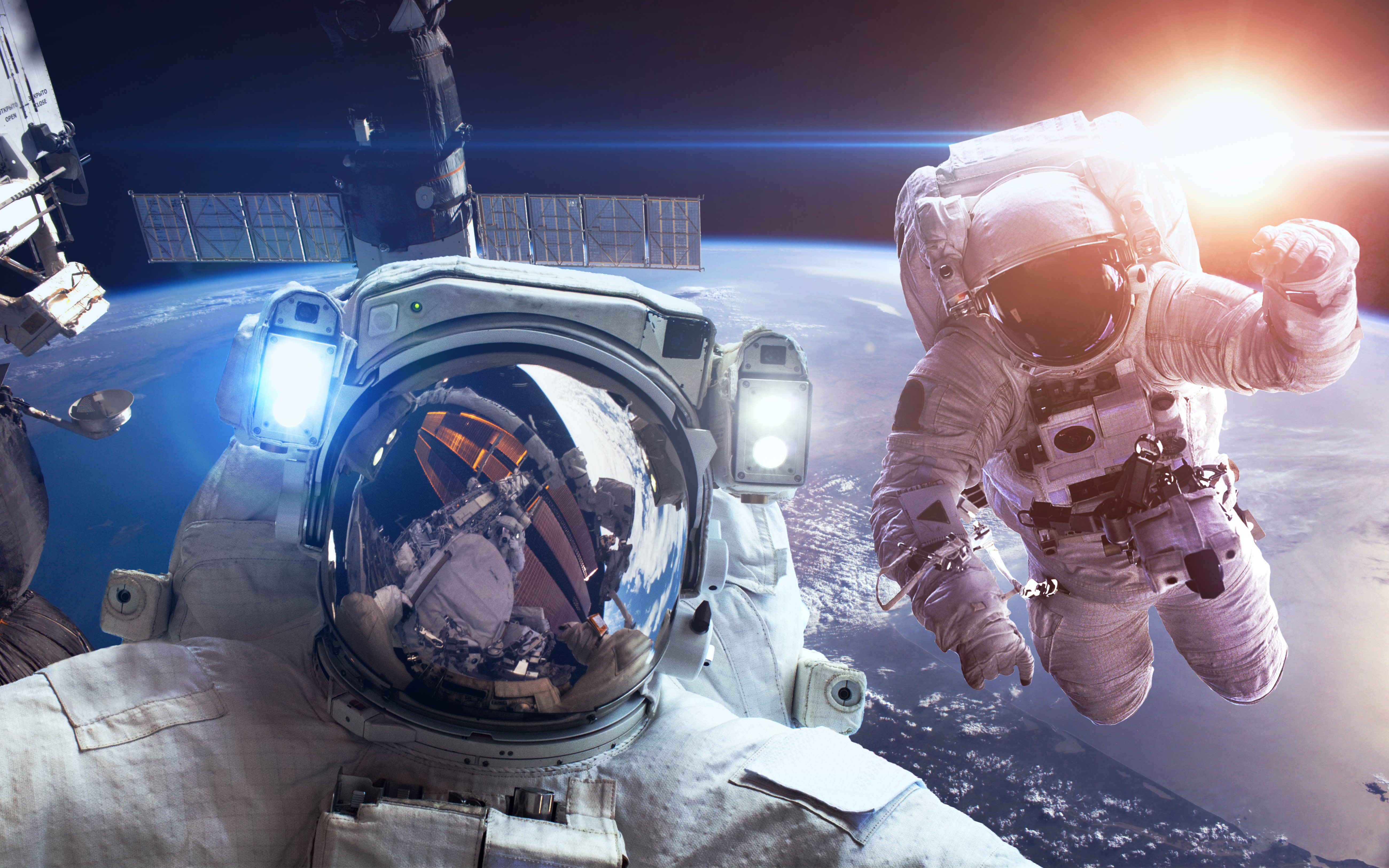 tang astronauts - HD5200×3250