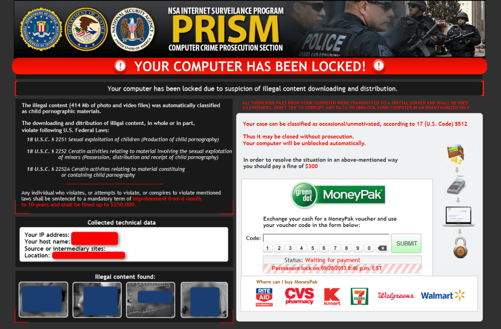 Everything you need to know about ransomware | Kaspersky official blog