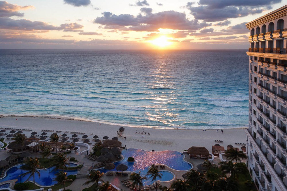 Security Analyst Summit 2015 took place in Cancun, Mexico