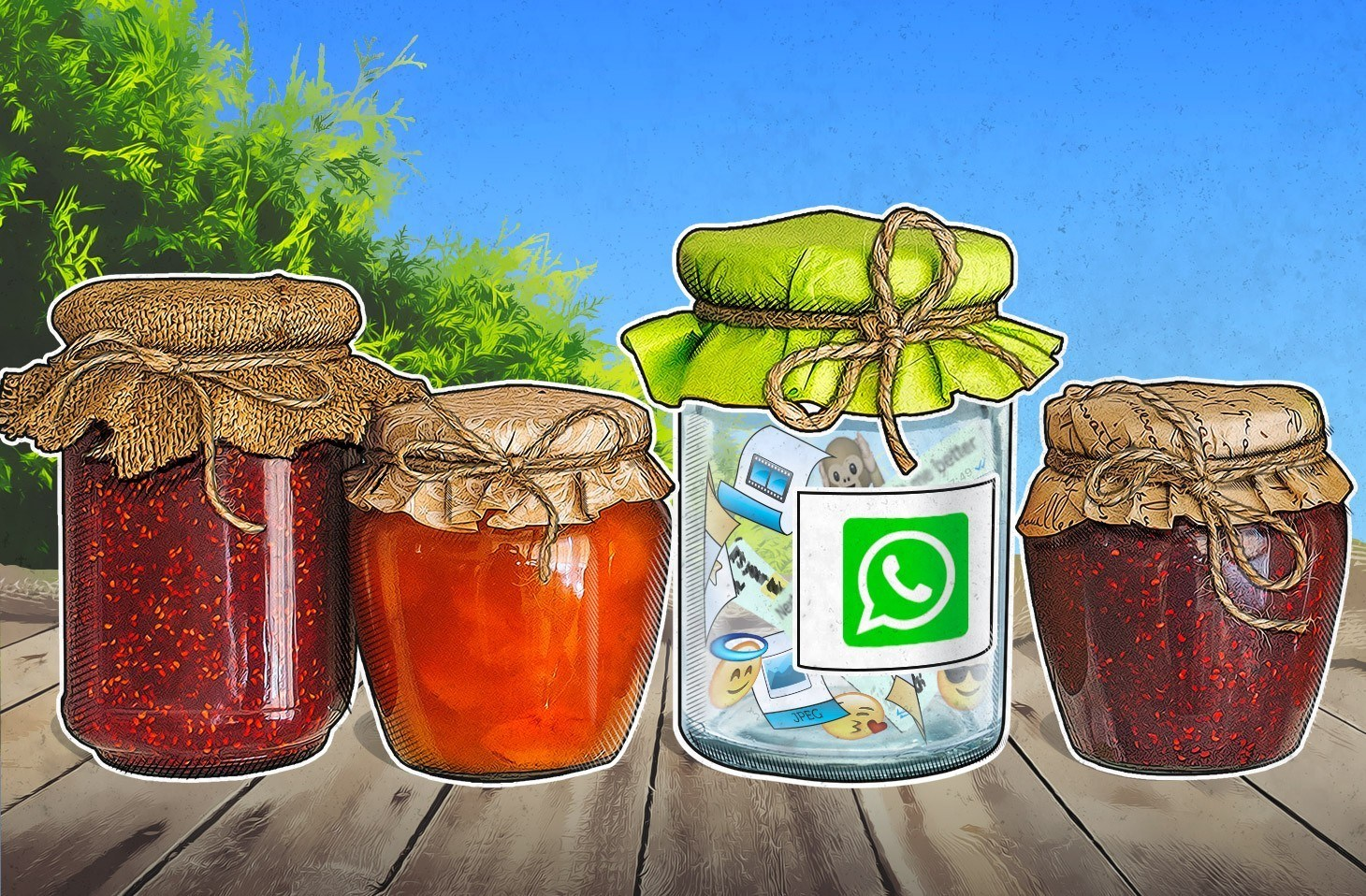 WhatsApp for Android and chat backups | Kaspersky official blog