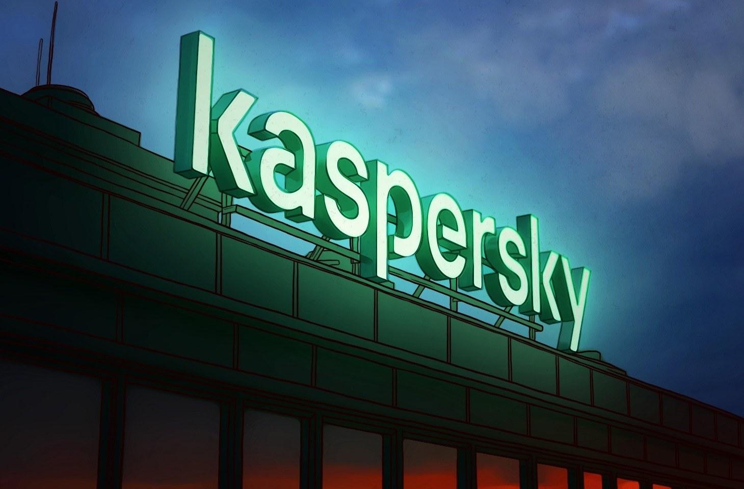 Kaspersky's antitrust complaint against Apple in Russia