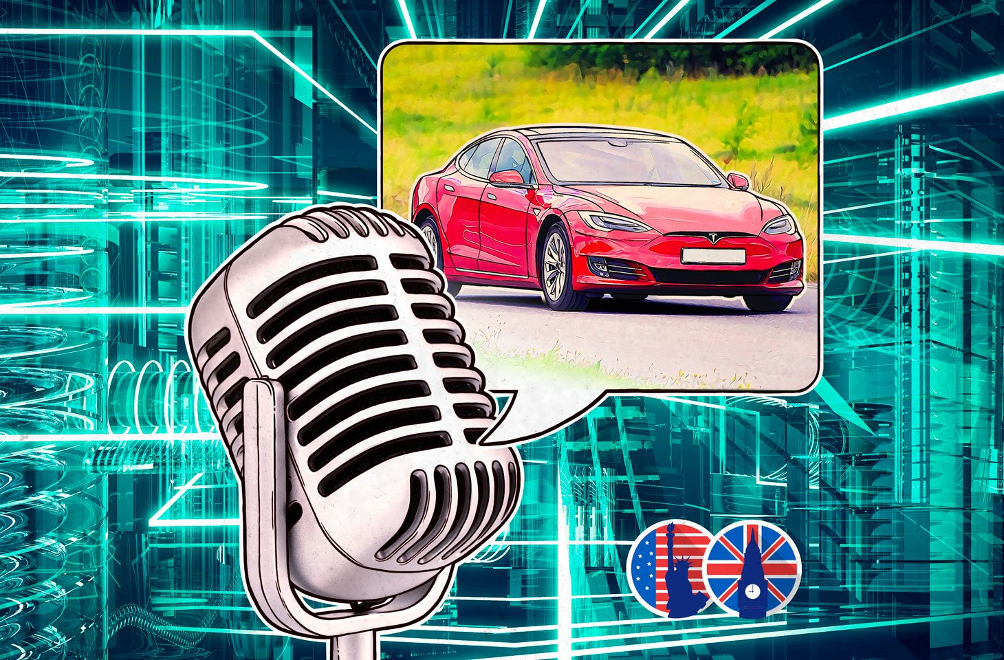 Kaspersky podcast: YouTube fined for violating child privacy laws, Tesla app not working, hacker turning down ransom and more