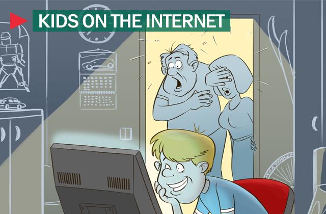 kids internet