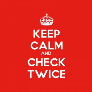 Keep-Calm-And-Check-Twice
