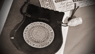 Infosec history: How a 17 century cipher became the basis of an unbreakable 20 century cipher
