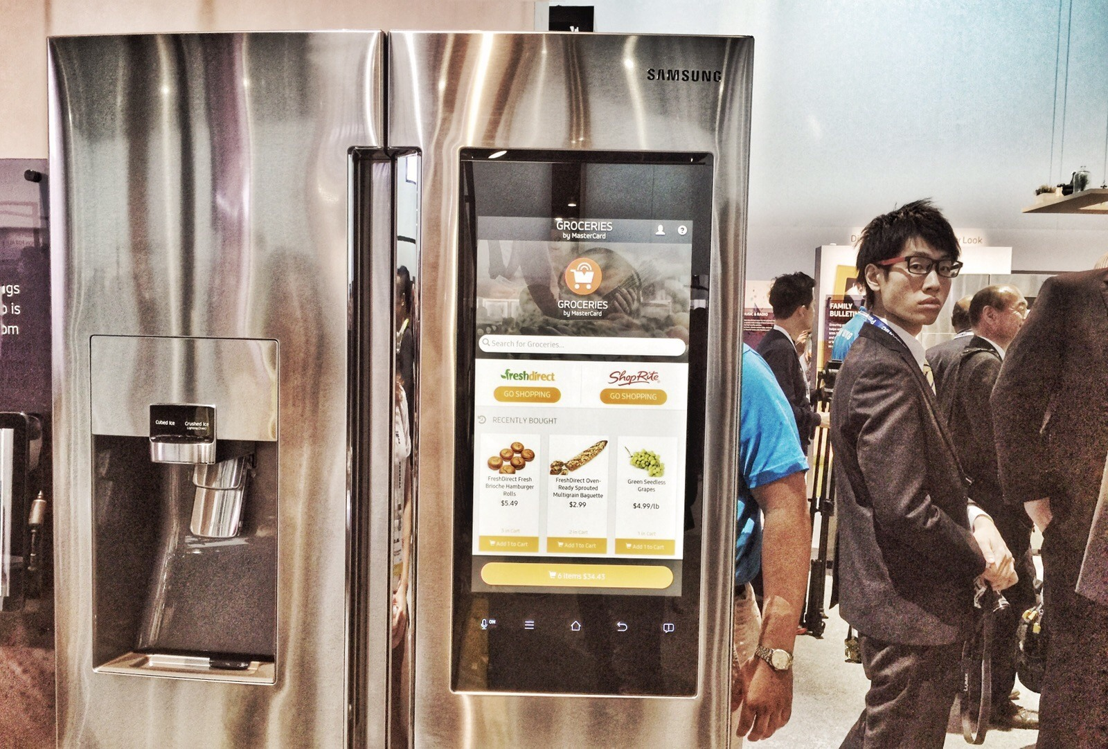 CES 2016 takeaway: innovation for everyone at no cost