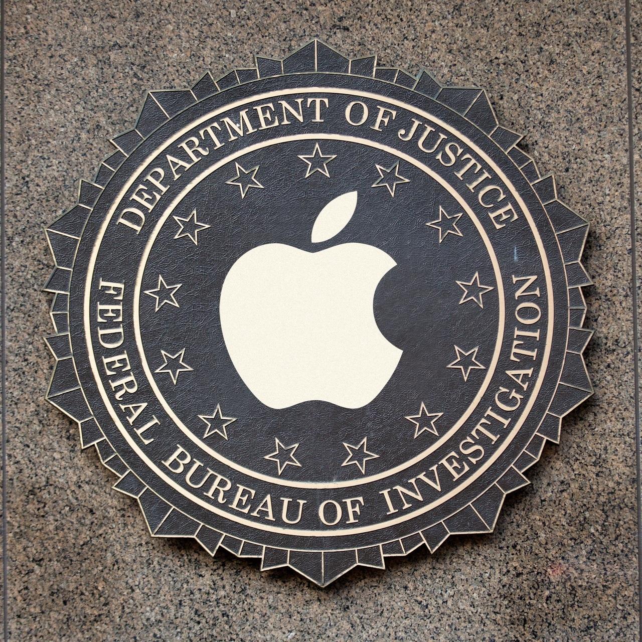 Apple vs. FBI – what's going on?