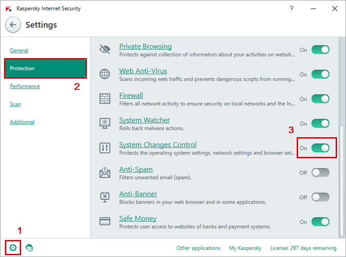 Protecting yourself from adware with Kaspersky Internet Security 2016