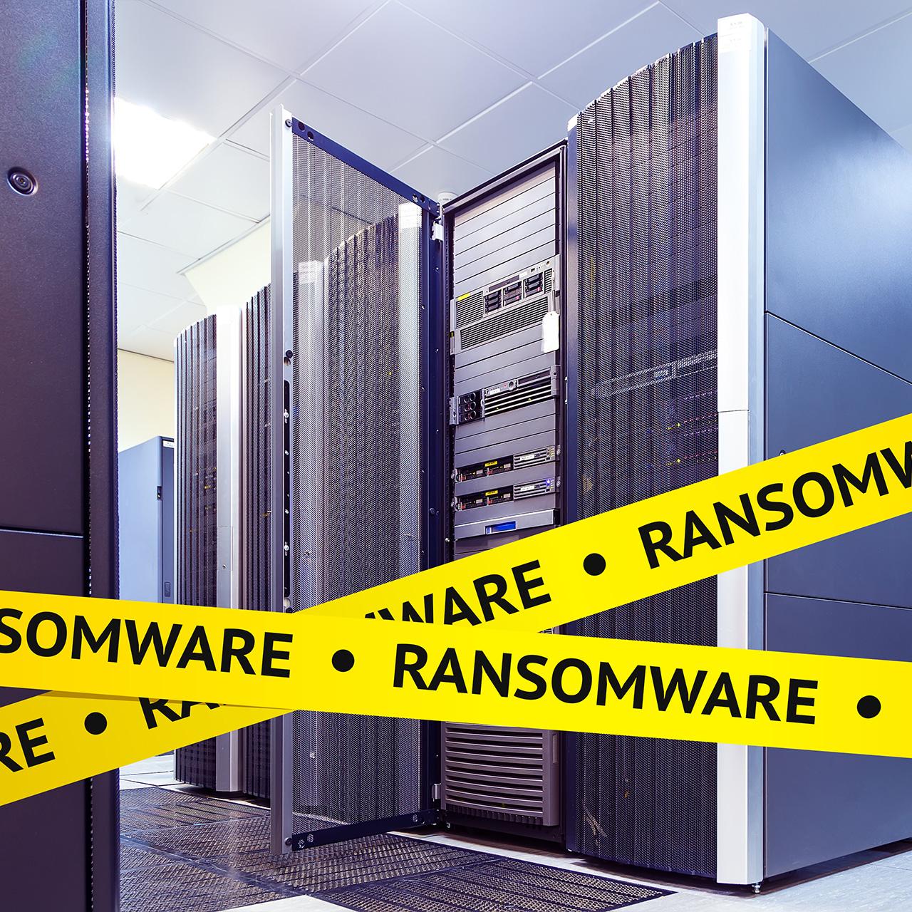 CTB-Locker ransomware infects 70 web servers