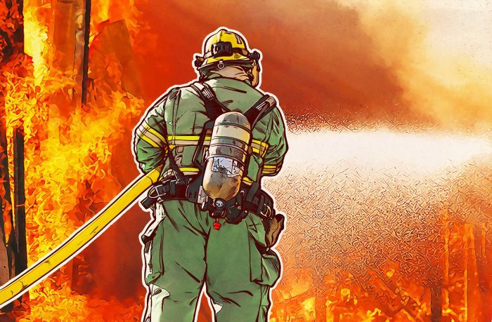 WildFire ransomware extinguished