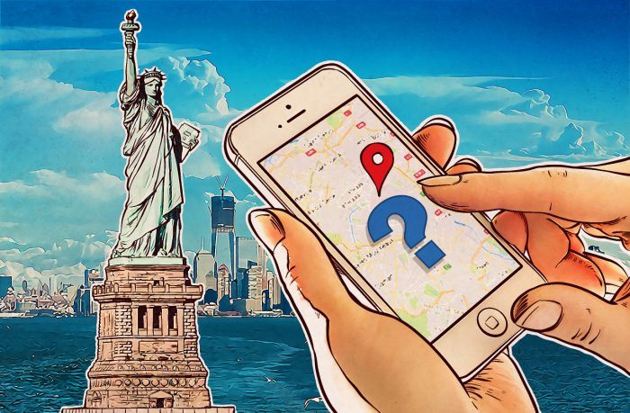 Stop iOS location tracking
