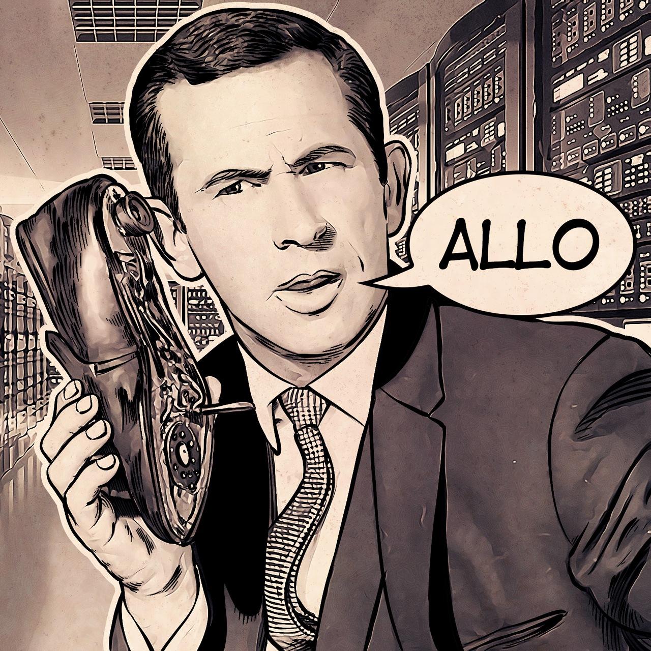 Google reverses course on Allo privacy
