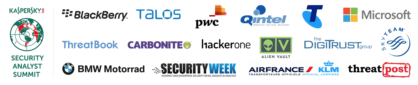 Security Analyst Summit