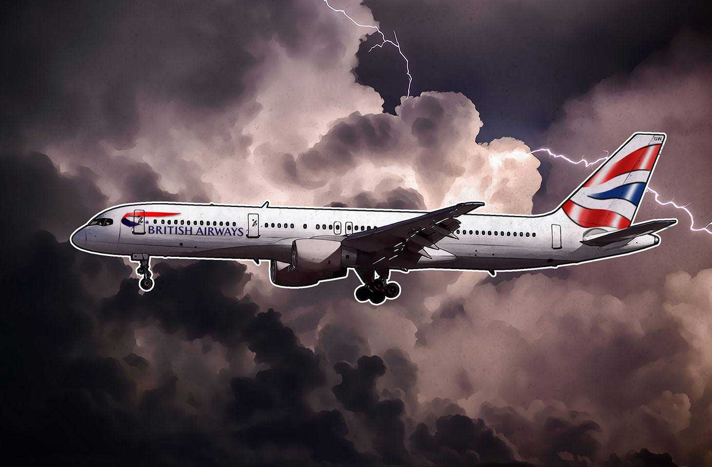 The investigation concluded that British Airways had been attacked by the Magecart cybercrime group.