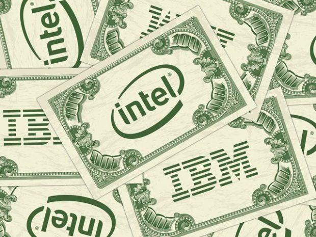 Tech Goliath's Betting on Bitcoin