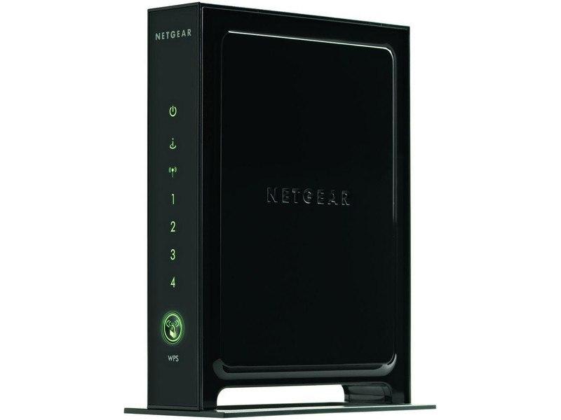 Vulnerability in Netgear N300 routers found