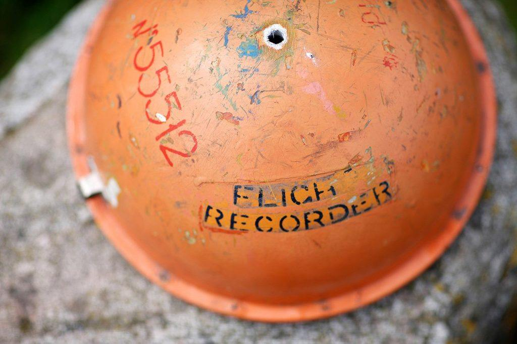 Black box revelation: the secrets of flight recorder
