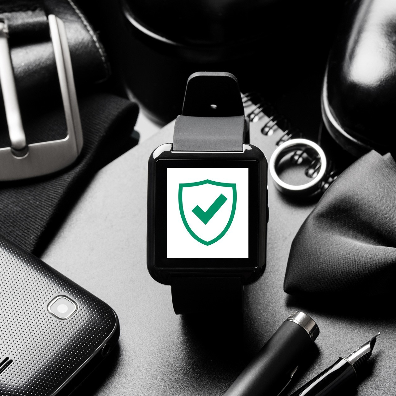 Kaspersky Lab, WISeKey partner to increase security for connected wearables