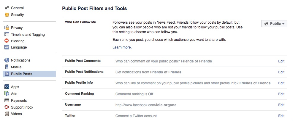 Facebook privacy settings: What you need to know