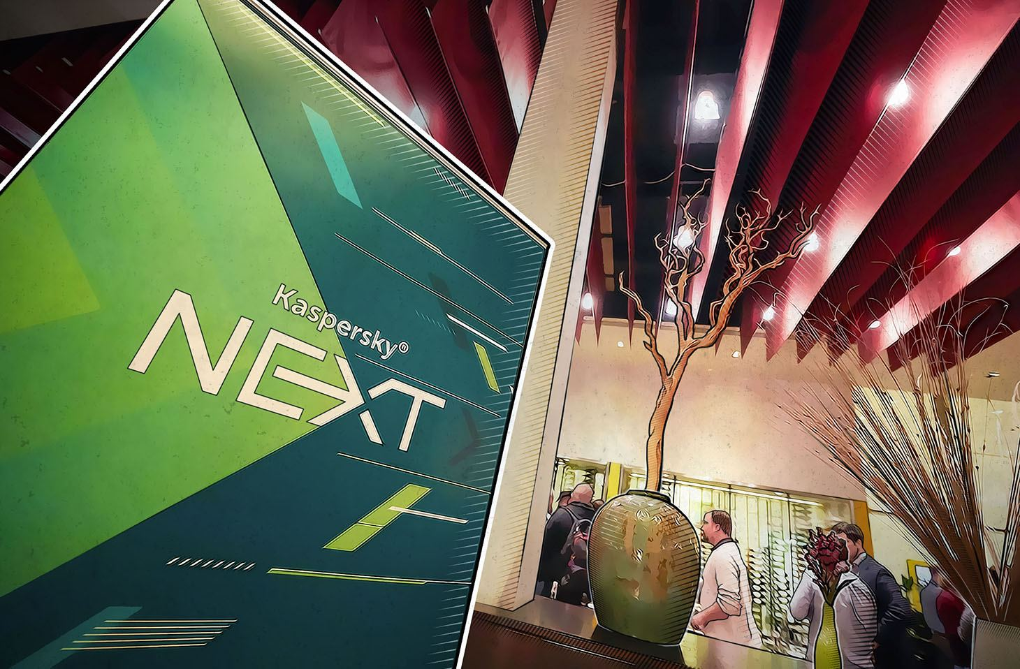 5 things we learned at the Kaspersky Cybersecurity Summit